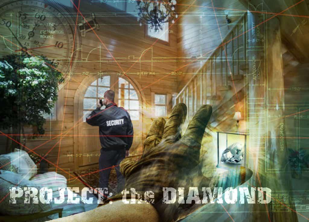 Project: the DIAMOND